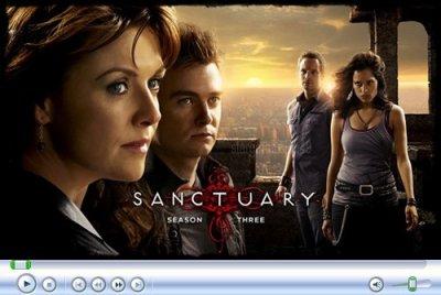 Sanctuary-Saison 3