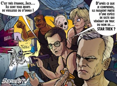 Stargate Funny
