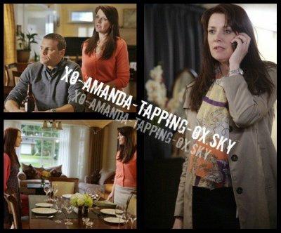 Amanda Tapping > Taken Back: Finding Haley