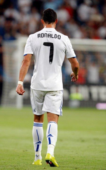 On a tous notre perfection,, La perfection au masculin à mes yeux :: Cristiano Ronaldo ♥