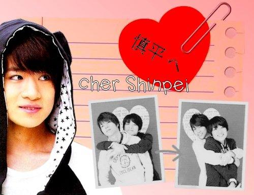 Cher Shinpei