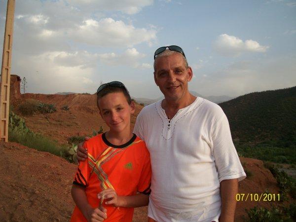 Ayrton et moi