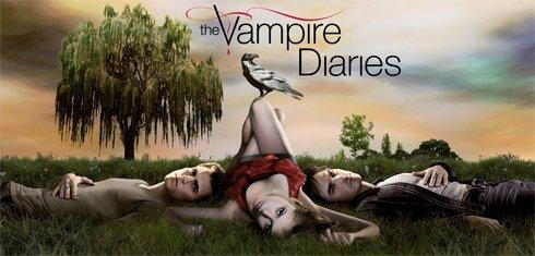 "Bienvenue sur mon blog ""Vampire Diaries"""