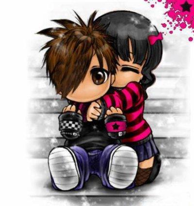 toi et moi je t aime
