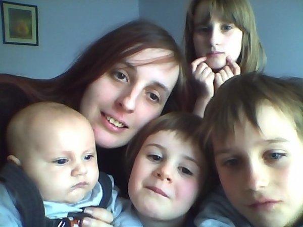 mes amours mes enfants