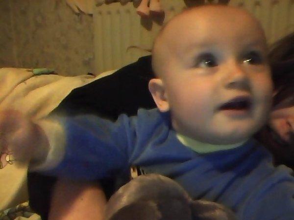 mon bebe raphael-gabriel