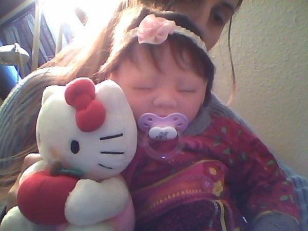 ma petite princesse kalinka