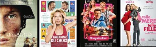 Sorties Ciné Mars 2017