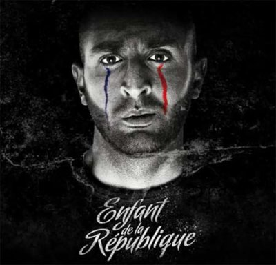 Enfant de la République / Pejmaxx - Tout s'efface (feat Chadness) (2011)