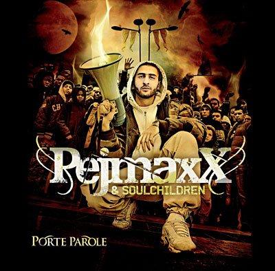 Album Porte Parole