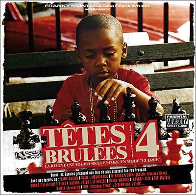 """Compilation """"Têtes brûlées Vol.4"""""""