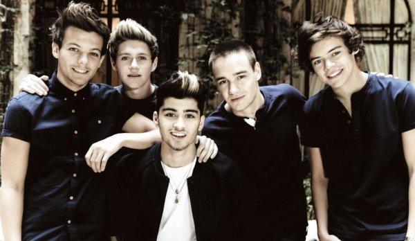 One Dream , One Band , One Direction ♥                                             Nᴵᴬᴸᴸ Jᴬᴹᴱˁ Hᴼᴿᴬᴺ. Hᴬᴿᴿʸ Eᴰᵂᴬᴿᴰ Sᵀʸᴸᴱˁ. Lᴼᵁᴵˁ Wᴵᴸᴸᴵᴬᴹ Tᴼᴹᴸᴵᴺˁᴼᴺ. Lᴵᴬᴹ Jᴬᴹᴱˁ Pᴬʸᴺᴱ. Zᴬʸᴺ Jᴬᵂᴬᴬᴰ Mᴬᴸᴵᴷ.