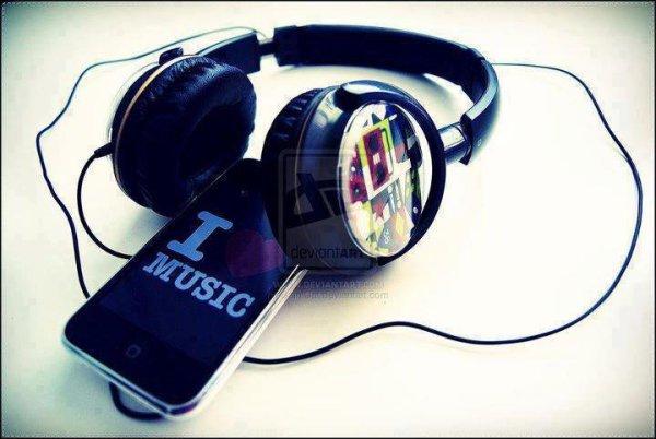 I L <3 V E MUSIC ;)