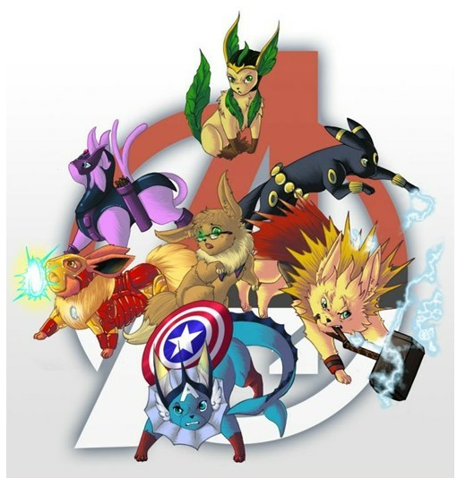 Pokemon Fun Facts !!!