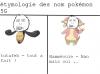 Pokemon Fun Facts !