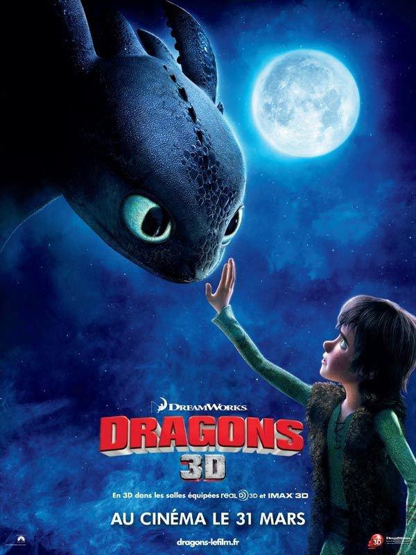 Dragon le film