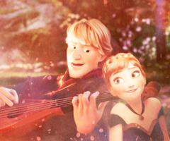 La reine des neiges 2 (Le renouveau).