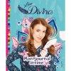 Livre d'or de la série Love Divina / Libro de oro de la serie Love Divina