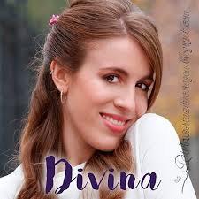LOVE DIVINA / Laura Esquivel : Porque estàs en mi corazon (2017)