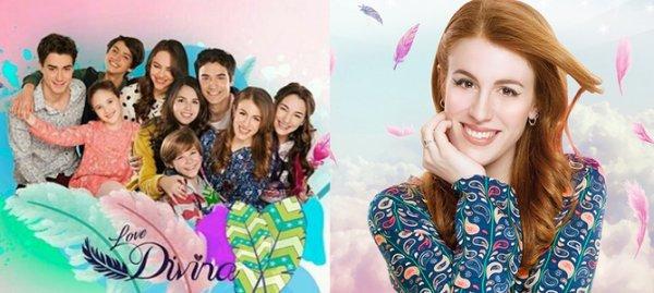 Love Divina :Tous les épisodes en streaming