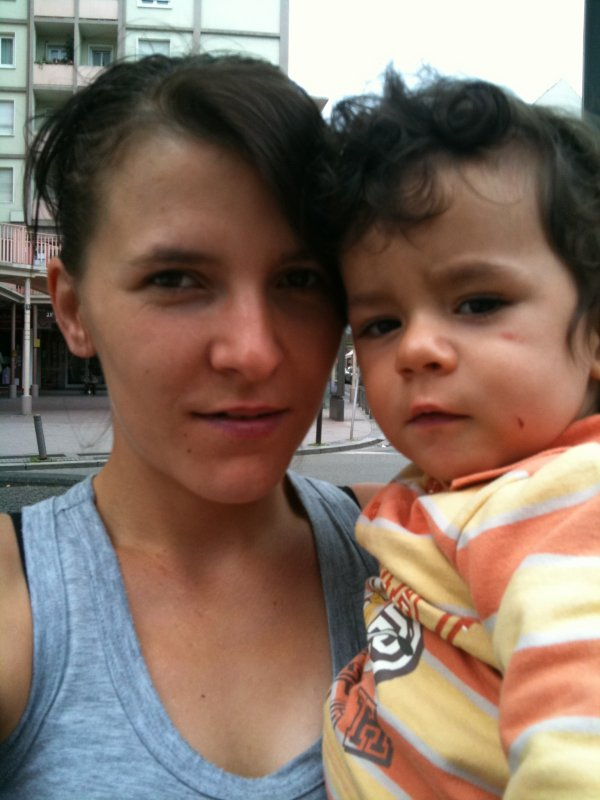 Mon fils Ma vie