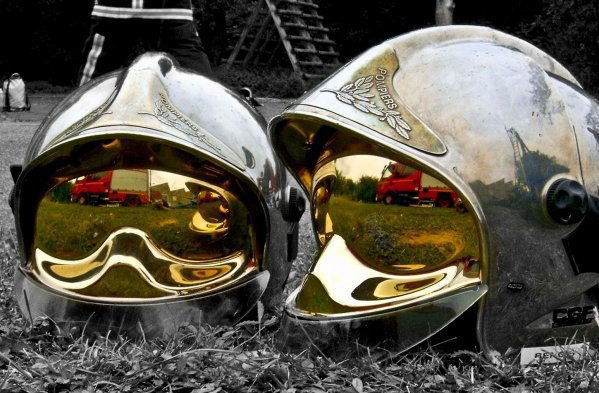 Vocabulaire des Sapeurs-Pompiers !!!