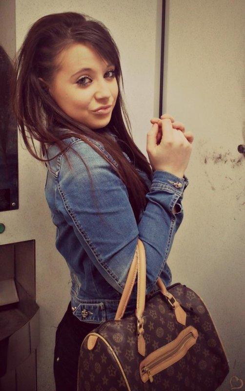 Leyla-la-tunisienne