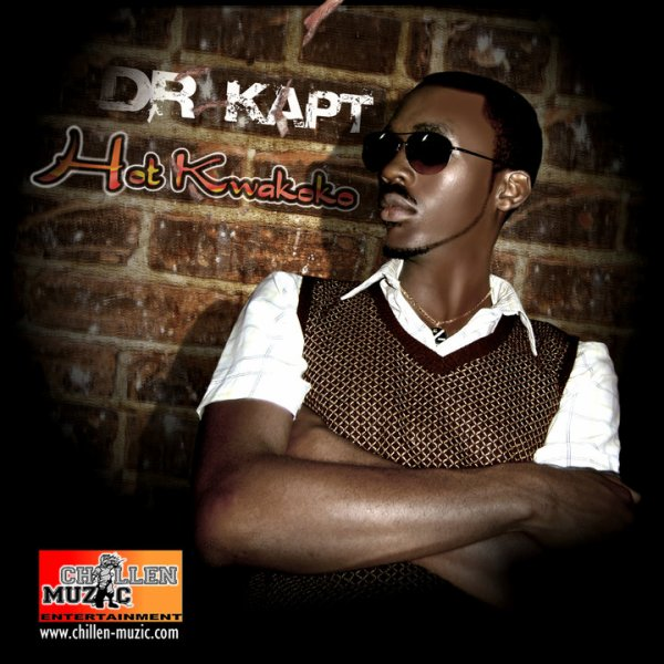 Dr. Kapt released His first album on 4th June 2010