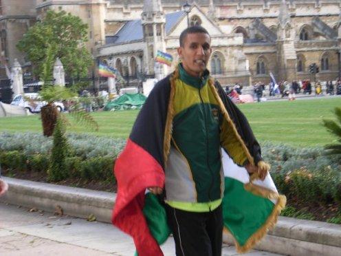 Plusieurs pétitionnaires plaident à l'ONU en faveur de l'indépendance du Sahara occidental