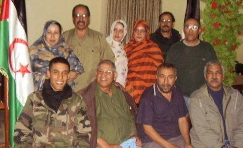 """Une association sahraouie en France appelle l'Etat français à renoncer à son """"soutien inconditionnel"""" au Maroc"""