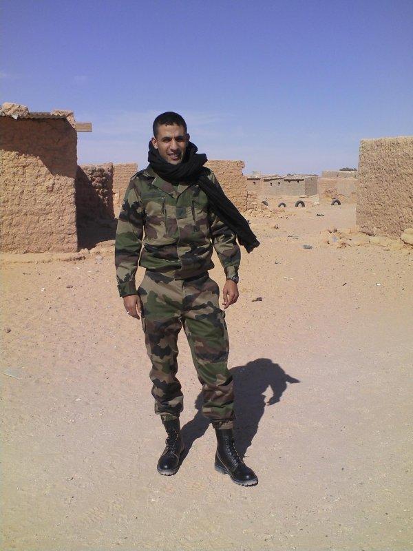 Conflit au Sahara occidental ,Le recours aux armes écarté «pour l'heure»