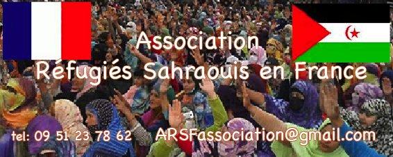 الاعلان عن تأسيس جمعية للاجئين الصحراويين بفرنسا