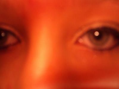 Mes yeux shoux