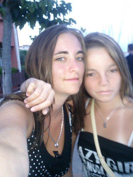 Stessy & moi