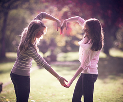 Amitié ou Amour