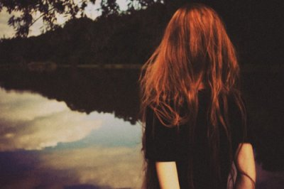 La vie est nulle, mais toi et moi on est amoureux pour toujours ♥