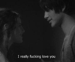 Je ne peux plus vivre sans toi, sans ton parfum, sans ton regard.