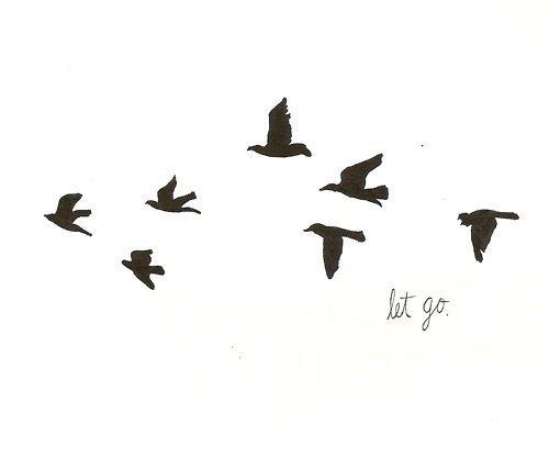 Tout ce qui compte, c'est être dans tes bras, la, maintenant, et pour toujours.