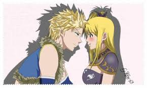 FanFic/OS Fairy Tail ♥