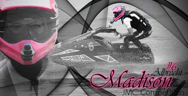 Bienvenue sur mon blog totalement dédié à ma passion : le jet ski !