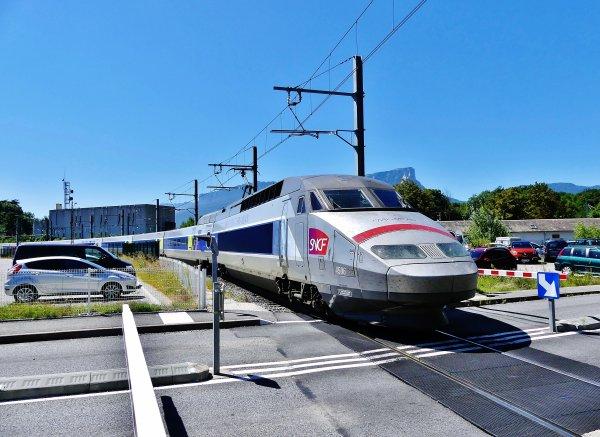 TGV Réseau-Italien 4506