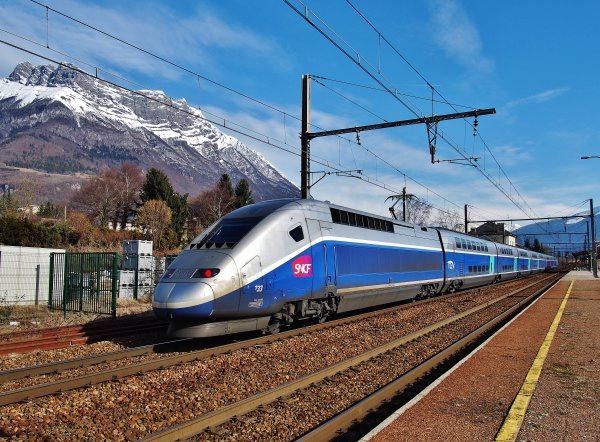 TGV Duplex 233