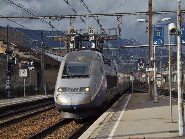 TGV Dasy 727
