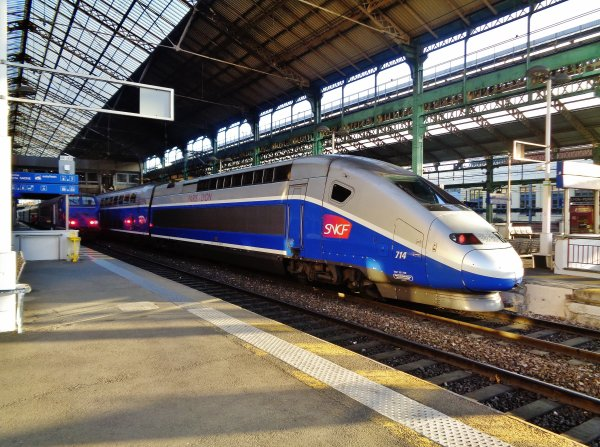 TGV Dasy 714
