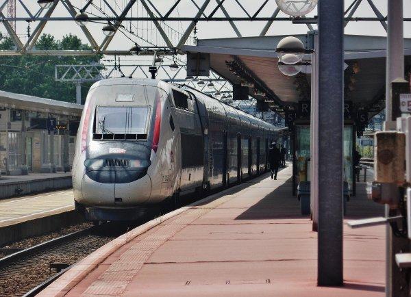 TGV 2N2 813
