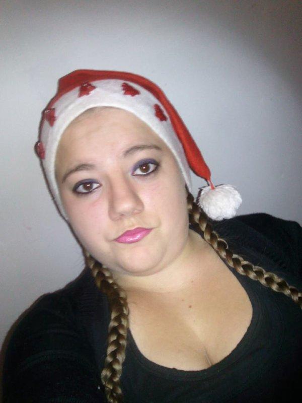 Le 24/12/2013 :$ Bon Reveillon Et Joyeux Noel A Toutes Et A Tous Bisou