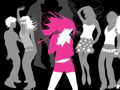 Soirées dancentes College !! : D