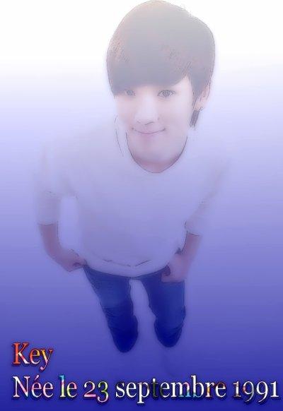 ~Shinee ; Groupe japonais :D ~