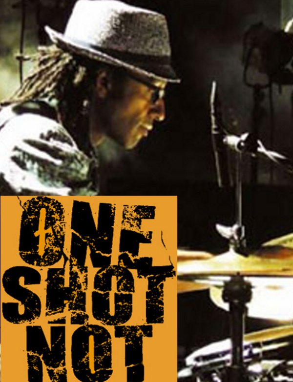One Shot Not Another Brother