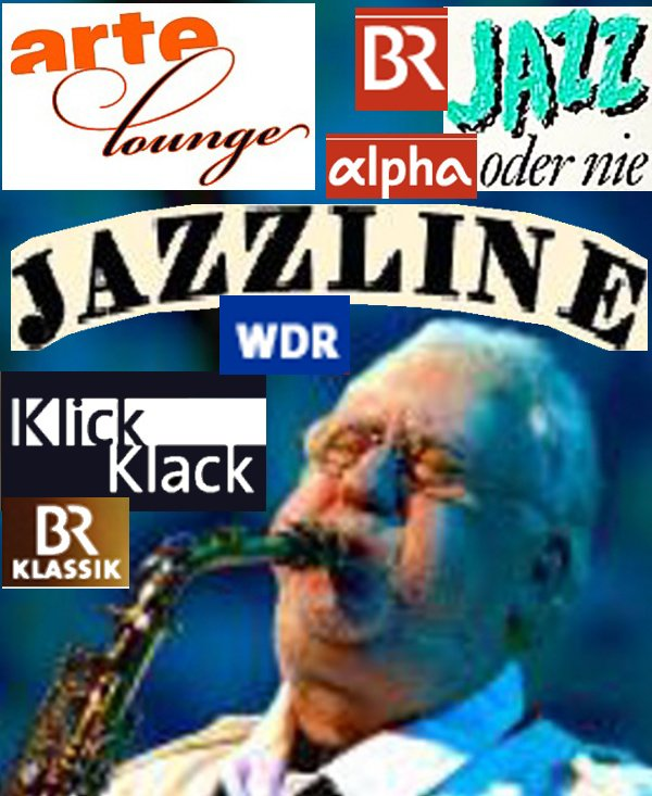 Lonnie's Lament, Parfume de Gitane und Schwanensee
